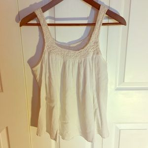 Staring at Stars Tops - UO Flowy Top!