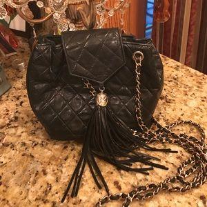 Chanel bag vintage