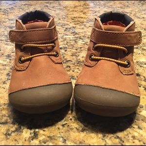 Stride Rite Other - Stride Rite EUC 5W  Toddler work boots