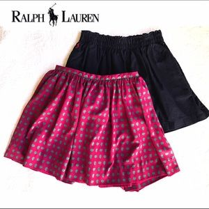 Ralph Lauren Skirts Sz. 12 (L) Bundle