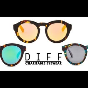 Diff Eyewear Accessories - ‼️READ BELOW‼️