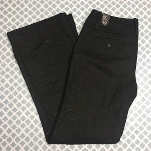 The Limited Pants - NWT The Limited Drew Fit Flare Leg Dress Pants
