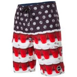 O'Neill Other - O'Neill 🍺Quarters🍺 Board Shorts