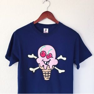 Billionaire Boys Club Other - Billionaire Boys Ice Cream T-Shirt Men's Sz Small