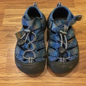 Keen Other - Keen Shoes for boy size 9Toddler