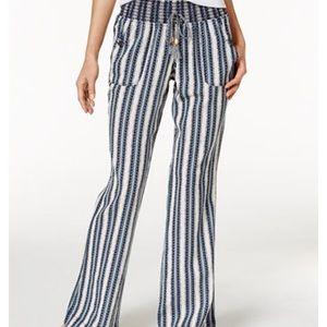 Rewash Pants - N lWT Rewash Linen Trousers
