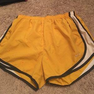 Nike Shorts- Size M
