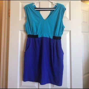 Maternity dress/tunic