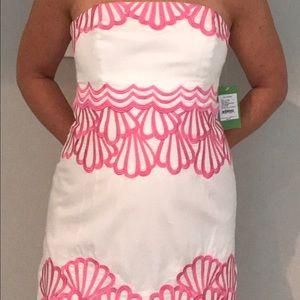 NWT Lilly Pulitzer Bowen dress