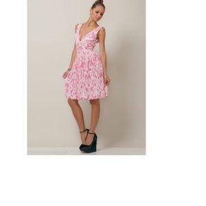 Trina Turk Dresses & Skirts - 🌷TRINA TURK🌷 Miss T PINK IKAT Dress🌷