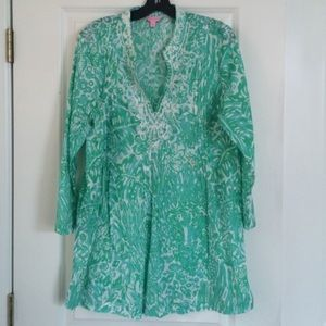Lilly Pulitzer Tops - NWOT Lilly Pulitzer Sarasota Tunic