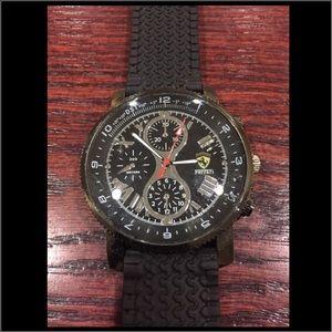 Breitling Other - BREITLING Ferrari watch ⌚️