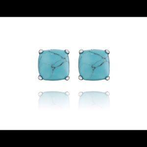 Chloe + Isabel Jewelry - Chloe + Isabel turquoise studs!