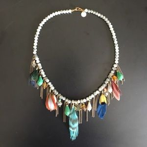 Jewelry - Artisan Swarovski Crystal Bead Necklace