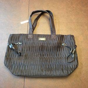 Victoria's Secret Handbags - Victoria's Secret bag, black, NWT