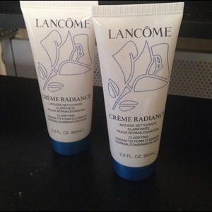 Lancome Other - Lancôme cream cleanser.