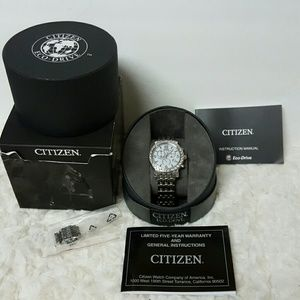 Citizen Accessories - Citizen Eco Drive Women's Watch