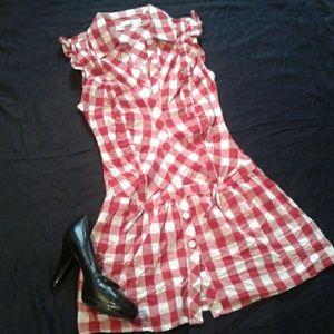 Millau Dresses & Skirts - NWOT Stunning rockabilly dress