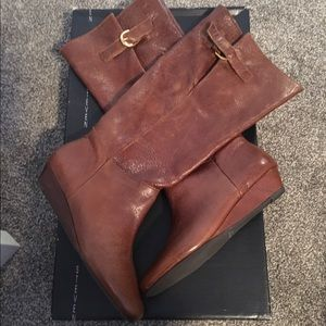 Steven by Steve Madden Shoes - Brand new! Never worn boots!