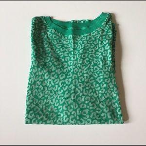 Grane Tops - NWT Grane Long Sleeved Thermal Top