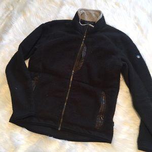 Kuhl Other - {Kuhl} Men's Thick Fleece Zip Up Jacket