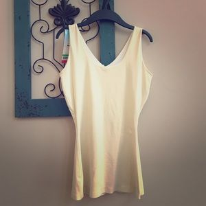 SPANX Tops - NWT! Assets by Spanx 4-way tank. Size L