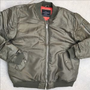 H&M Other - NWT MENS BOMBER JACKET SIZES M,  L, XL