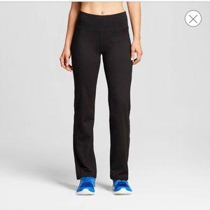 Champion Pants - Women's Curvy Yoga Pant - Black C9 Champion®