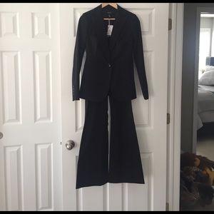 Victoria's Secret Other - Victoria's Secret Black Pant Suit