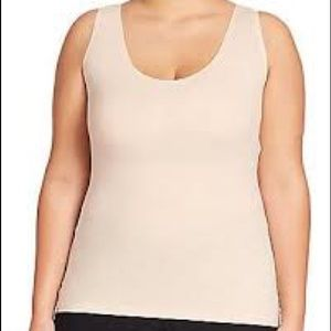 SPANX Other - Spanx Thinstincts Tank/Camisole Nude 3X NEW