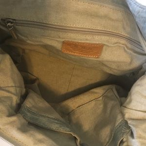Innue Bags - Innue Genuine Leather Handbag
