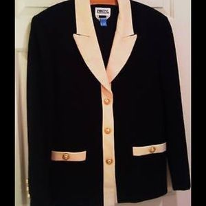 Ports 1961 Jackets & Blazers - PORTS INTERNATIONAL 16 3 PC PEARL BUTTONS SUIT