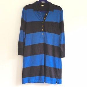 J.Crew Rugby Dress