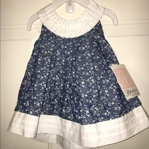 Bonnie Baby Other - Adorable Dress 3-6 month Bonnie Baby