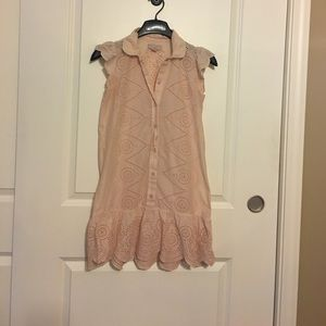 Stella McCartney for GapKids tunic/dress