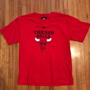 Youth Chicago Bulls Tee