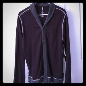 Howe Other - NWT Men's HOWE Cardigan
