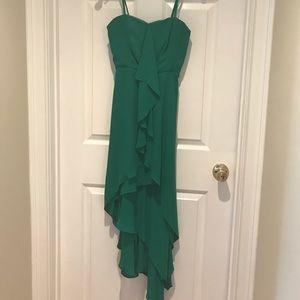 """The Serafina"" dress by BCBG Maxazria Runway"