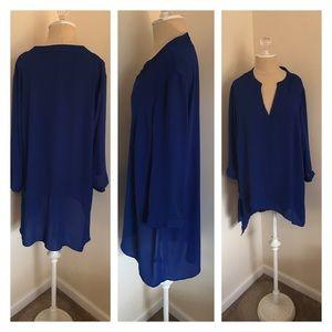 Zac & Rachel Woman Tops - ⭐️ Zac & Rachel Woman blouse 1X
