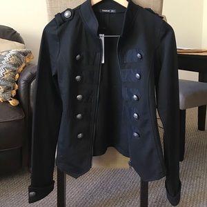PattyBoutik Jackets & Blazers - Patty Boutik Military Jacket