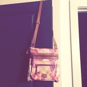 Fratelli Rossetti Handbags - 🔅Rossetti Brandy Spring Hobo Bag🔅W/GIFTS!😍💕👜