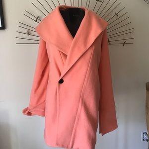 Calvin Tran original designer coat