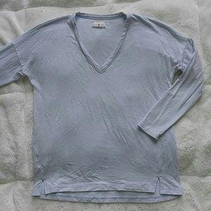 Lou & Grey Tops - Lou & Grey V-Neck Shirt