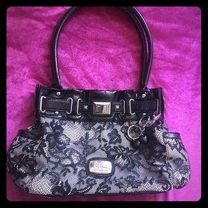 Kathy Van Zeeland Handbags - 👜 Kathy Van Zeeland Lace Purse