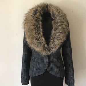 AKIRA Jackets & Blazers - Akira Chicago Black Label Jacket