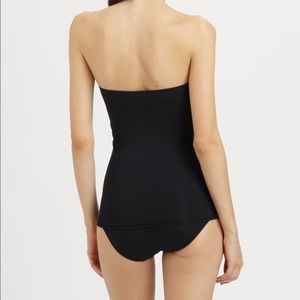 Melissa Odabash Other - Melissa Odabash black one piece bathing suit