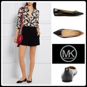 MICHAEL Michael Kors Shoes - JUST IN 🆕 ARIANNA PATENT SLIDE