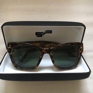 Spitfire Accessories - Spitfire tortoiseshell sunglasses