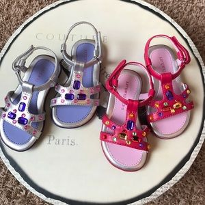 Jumping Jacks Other - Adorable sandals