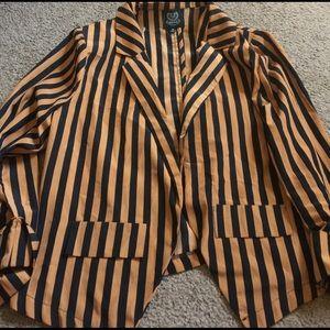 Edgehill Collection Jackets & Blazers - Light material blazer
